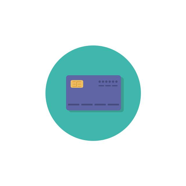 クレジットカード カイロプラクティック 施術代 商品代